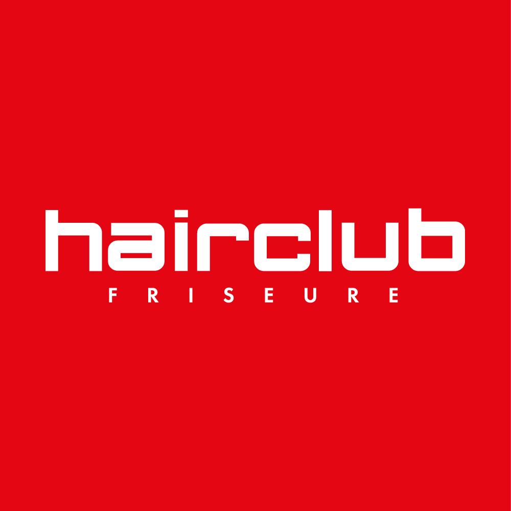 Hairclub Friseure Logo Original